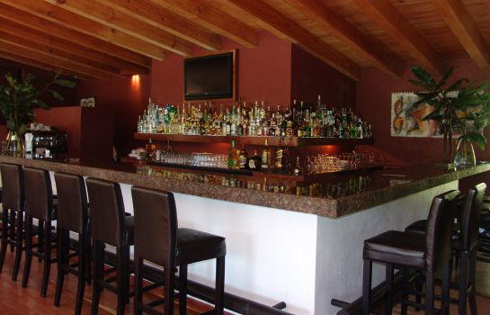 Hotel bar HOTEL AVANDARO GOLF AND SPA RESORT-VALLE