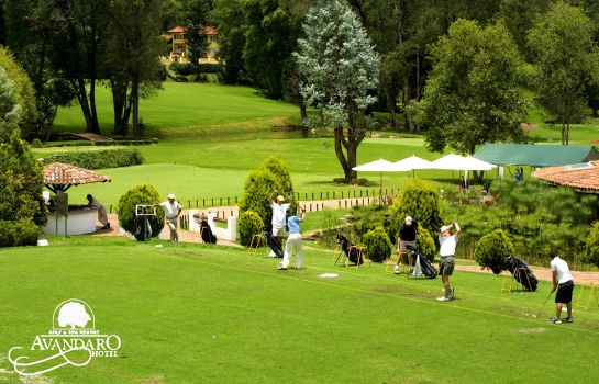 Info HOTEL AVANDARO GOLF AND SPA RESORT-VALLE
