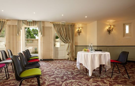 Ballsaal Chateau Hotel & Spa Grand Barrail