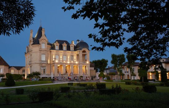 Bild Chateau Hotel & Spa Grand Barrail