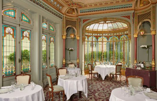 Restaurant Chateau Hotel & Spa Grand Barrail