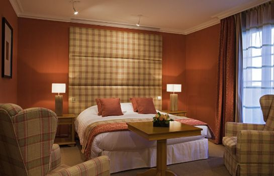 Standardzimmer Chateau Hotel & Spa Grand Barrail