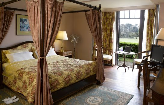 Doppelzimmer Komfort Windsor Golf Hotel & Country Club