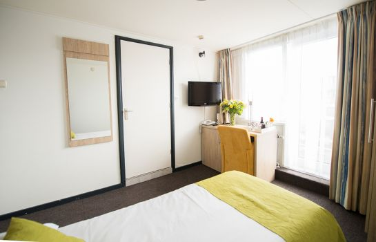 Chambre individuelle (standard) Nes Hotel