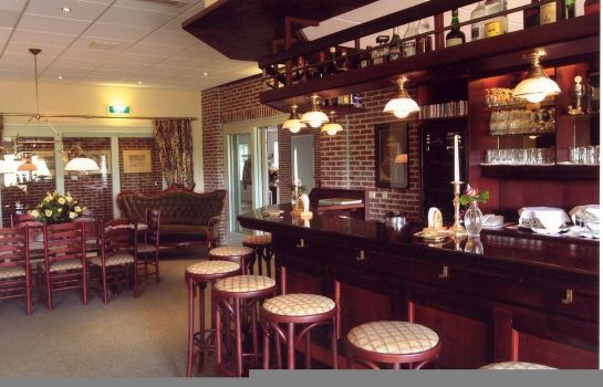 Hotel-Bar Hotel Dorhout Mees