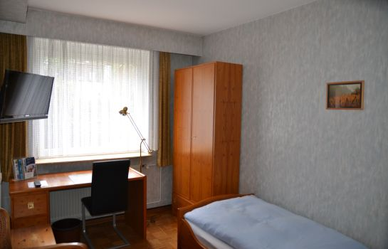 Chambre individuelle (standard) Waldersee