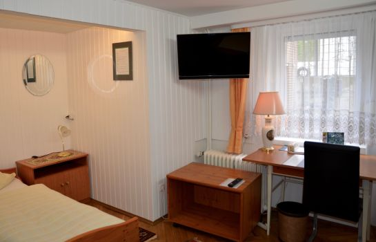 Chambre double (standard) Waldersee