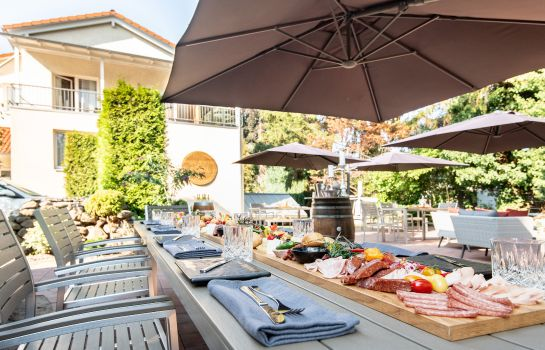 Garten Hotel Wegner – The Culinary Art Hotel