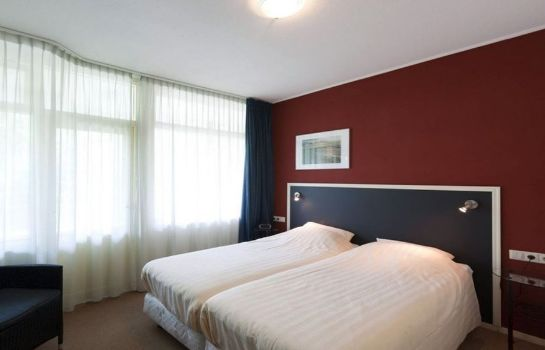 Kamers Hampshire - Hotel Renesse