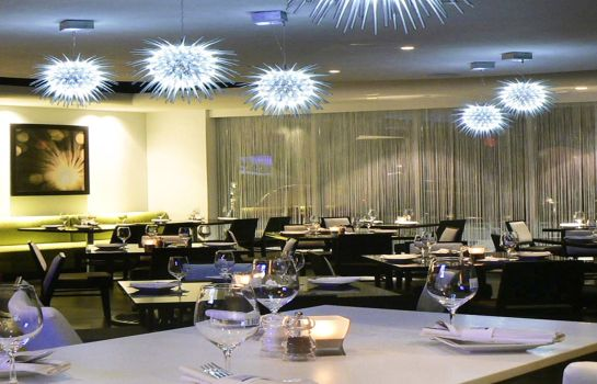 Restaurant Novotel Toronto North York