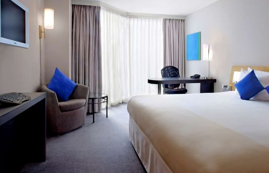 Room Novotel Toronto North York