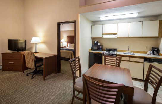 Info Comfort Inn Downtown - Ship Creek