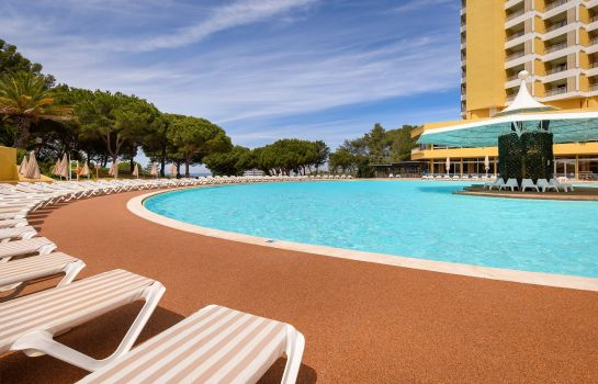 Info Pestana Delfim Beach & Golf Hotel - All Inclusive