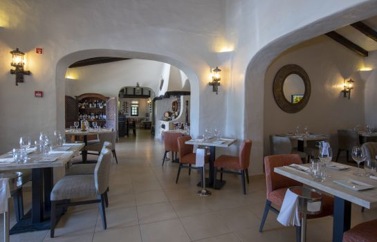 Restaurante Rocha Brava Village Resort