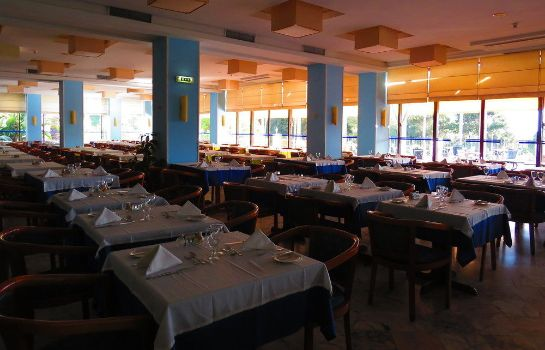 Restaurant Alfamar Beach & Sport Resort