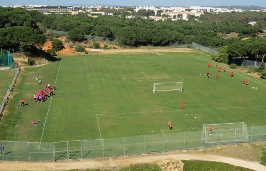Sports facilities Alfamar Beach & Sport Resort