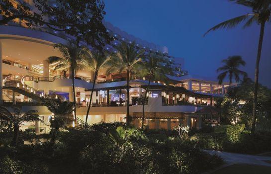 Hotel Shangri La Rasa Sentosa Resort Spa In Singapur Hotel De