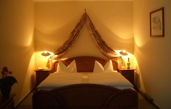 Double room (superior) Anker