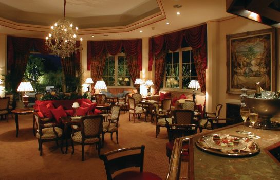 Hotel-Bar Olissippo Lapa Palace The Leading Hotels of the World