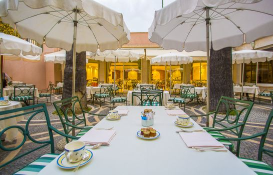 Restaurant 1 Olissippo Lapa Palace The Leading Hotels of the World