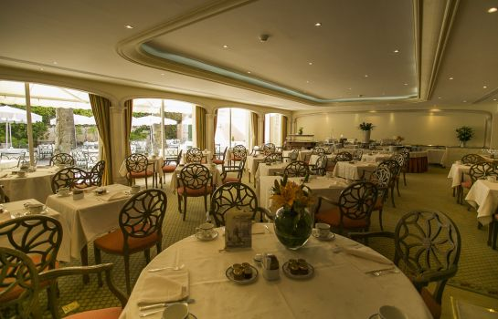 Restaurant 2 Olissippo Lapa Palace The Leading Hotels of the World