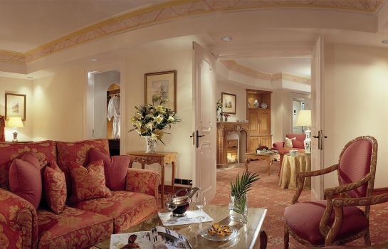 Suite Olissippo Lapa Palace The Leading Hotels of the World