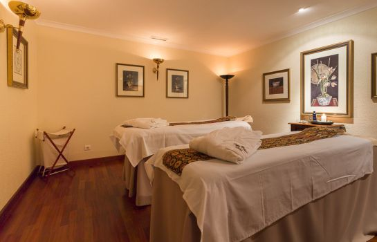 Massageraum Olissippo Lapa Palace The Leading Hotels of the World