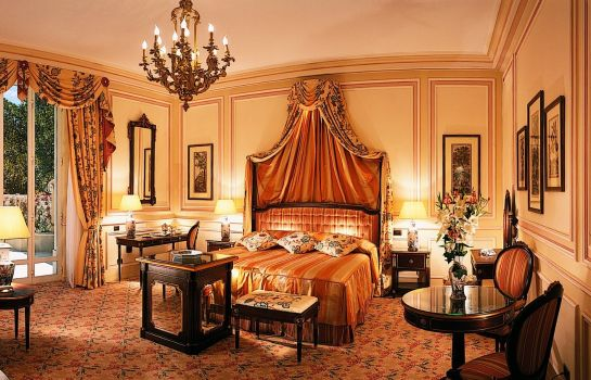 Zimmer Olissippo Lapa Palace The Leading Hotels of the World