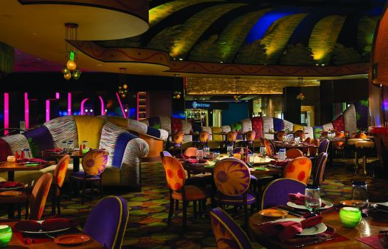 Restaurant The Mirage Hotel and Casino
