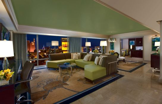 Suite The Mirage Hotel and Casino