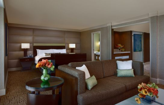 Suite MGM Mirage Hotel and Casino