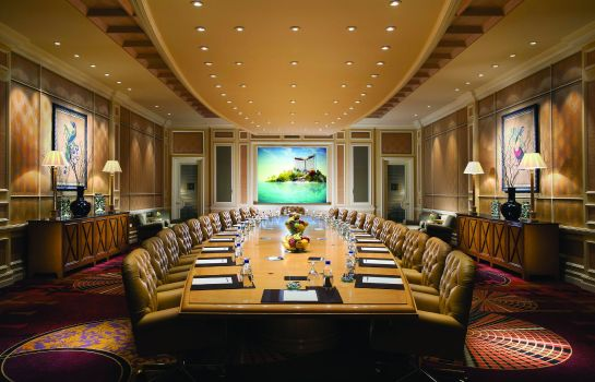 Conference room MGM Mirage Hotel and Casino