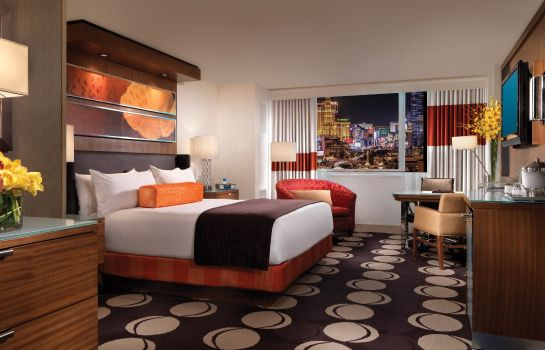 Room MGM Mirage Hotel and Casino