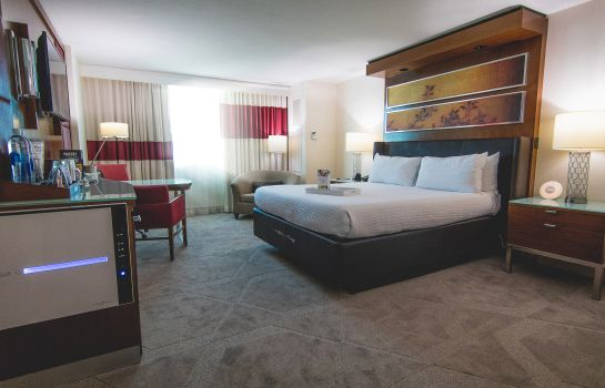 Zimmer The Mirage Hotel and Casino