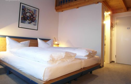 Double room (superior) Am Rennberg