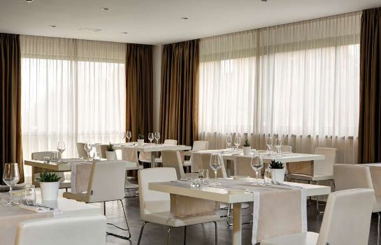 Ristorante Best Western Plus Tower Hotel Bologna