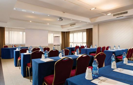 Sala congressi Best Western Plus Tower Hotel Bologna