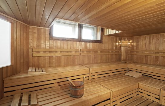 Sauna NH Frankfurt Airport West