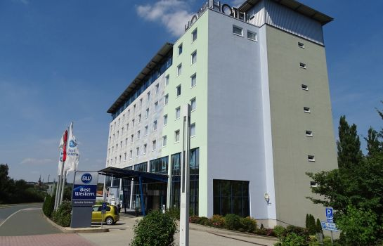 Photo Best Western Amedia Zwickau
