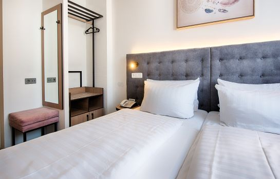 Double room (standard) Home Hotel