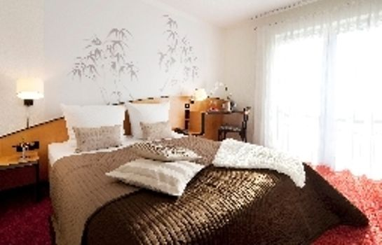 Chambre double (standard) Ringhotel Vitalhotel Ambiente
