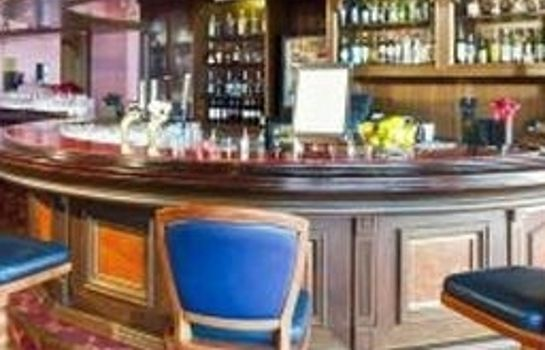 Bar del hotel Hallmark Bournemouth Carlton