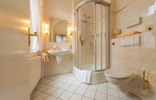 Badezimmer Residenz Joop