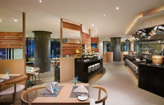 Restaurant Rendezvous Hotel Singapore by Far East Hospitality