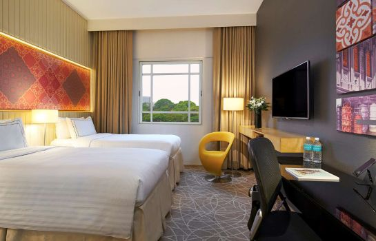 Room Rendezvous Hotel Singapore by Far East Hospitality
