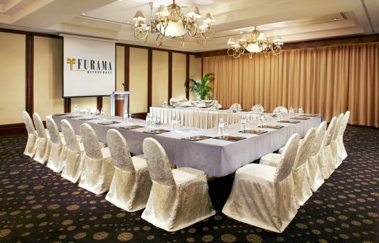 Conferences Furama Riverfront