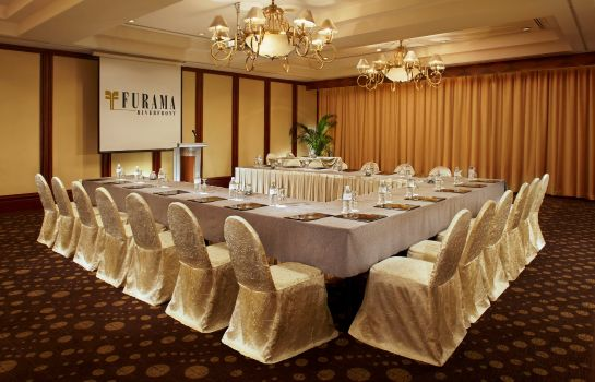 Meeting room Furama Riverfront