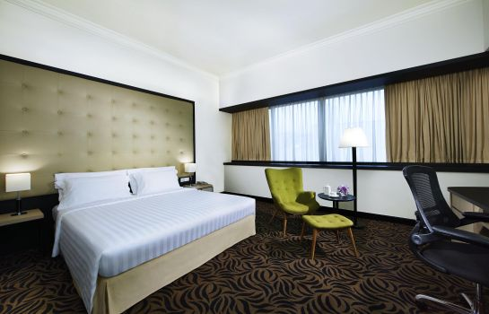 Double room (superior) Furama Riverfront