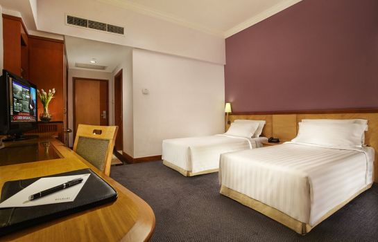 Room Furama Riverfront