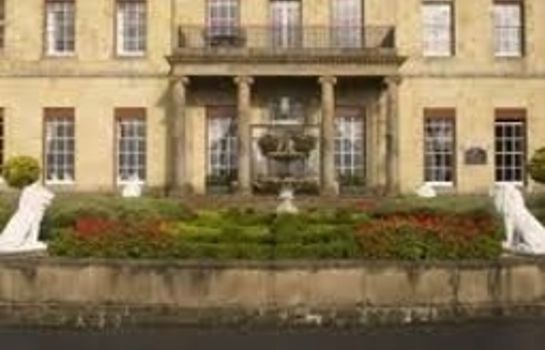 Picture Shrigley Hall